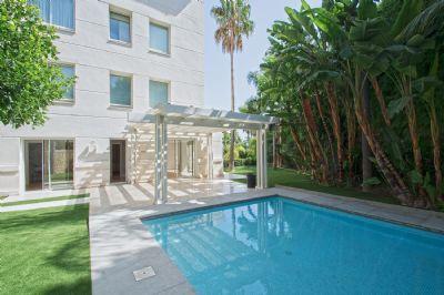 Marbella Golden Mile Wohnungen, Marbella Golden Mile Wohnung kaufen