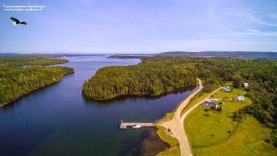 Orangedale Nova Scotia Grundstücke, Orangedale Nova Scotia Grundstück kaufen