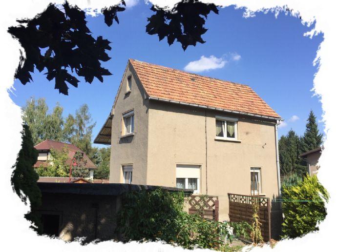 Einfamilienhaus in Nobitz