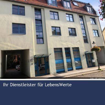 Brandenburg Ladenlokale, Ladenflächen