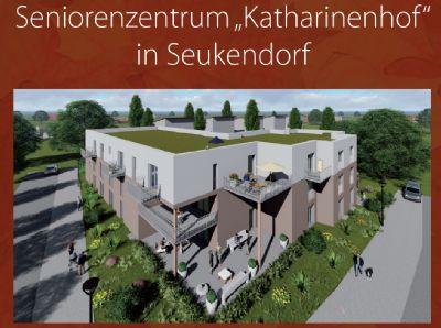 Seukendorf Wohnungen, Seukendorf Wohnung mieten