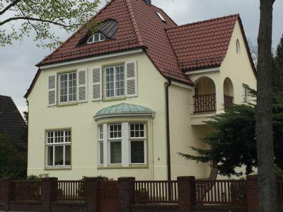 Bremen Wohnen auf Zeit, möbliertes Wohnen