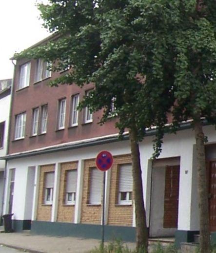 Helle 2 Zimmer-Wohnung in zentraler Lage zum Ortskern Alsdorf-Hoengen