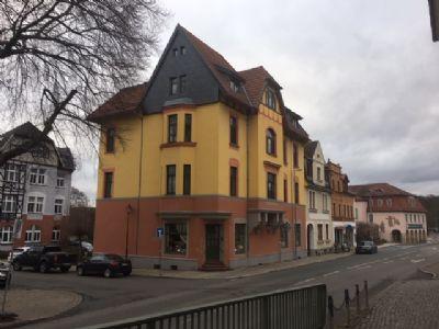 Bad Köstritz Wohnungen, Bad Köstritz Wohnung mieten