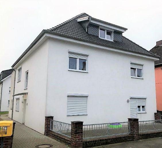 Mehrfamilienhaus als Anlageobjekt !