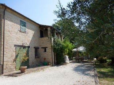 Senigallia Häuser, Senigallia Haus kaufen