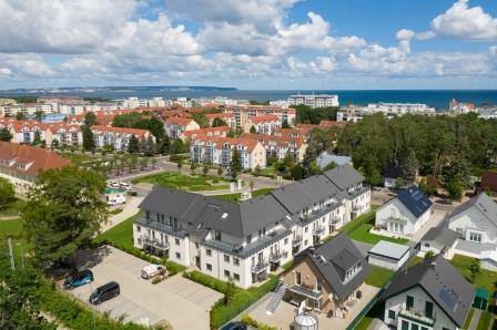 Wohnungen und Ferienappartements direkt vom Bauträger
