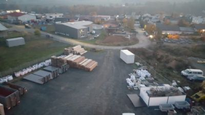 Biebertal Industrieflächen, Lagerflächen, Produktionshalle, Serviceflächen