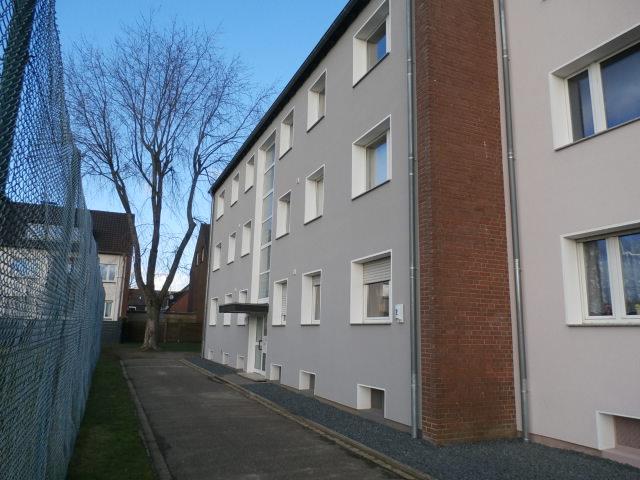 Helle Wohnung mit Balkon in Niederkrüchten-Elmpt