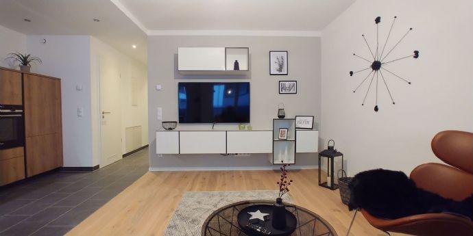 Modernes möbliertes 3-Zimmer-Appartment - Erstbezug
