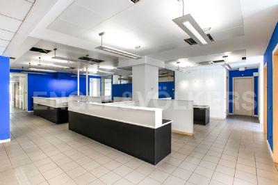 Bolzano Büros, Büroräume, Büroflächen