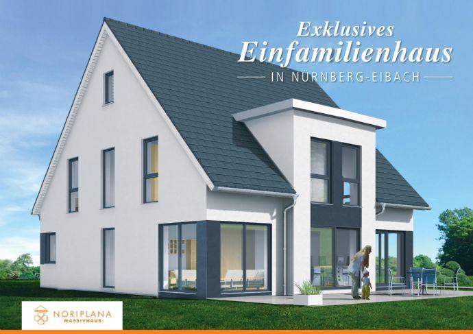 Hochwertiges Einfamilienhaus in Bestlage von Eibach