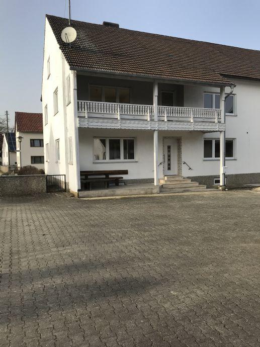 5 Zimmer Wohnung in Geisenfeld