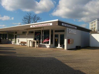 Bad Kreuznach Ladenlokale, Ladenflächen