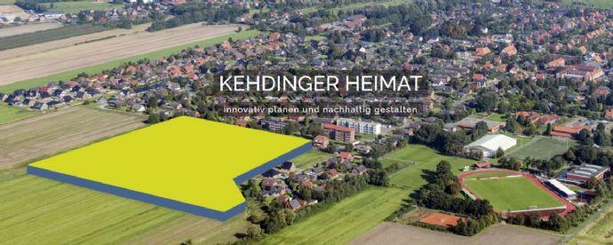 Baugebiet Kehdinger Heimat