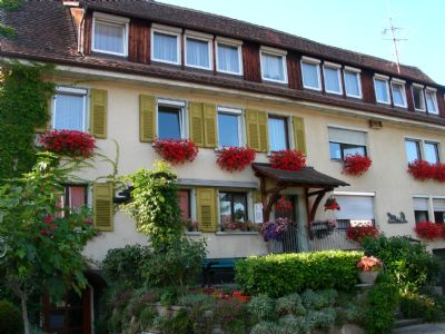 Haus Bachstraße 9 - Ferienwohnung Nr.1