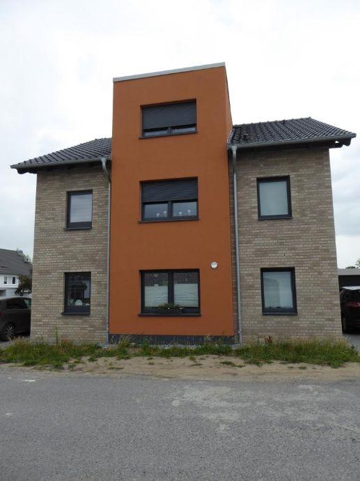 3. Zi-Wohnung mit Balkon in Braam-Ostwennemar
