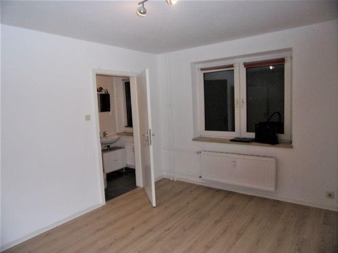 2 Zimmerwohnung über 2 Etagen
