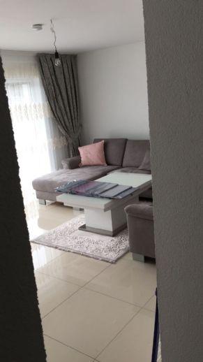 Ludwigsburg 3,5-Zimmer-Wohnung mit Balkon