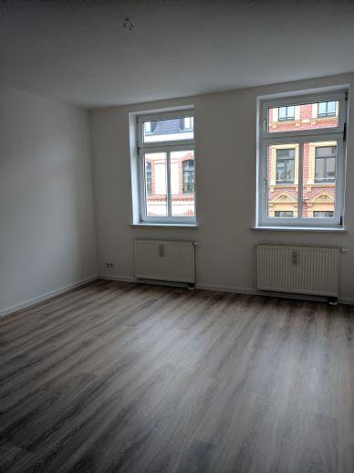 Leben in der Südlichen Innenstadt - 2-Raumwohnung im Altbau - Thomasiusstr. 13