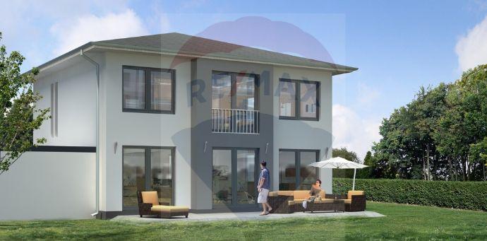 Letzte Chance im Neubaugebiet !! Schöne Stadtvilla in beliebter Lage von Gehlenbeck