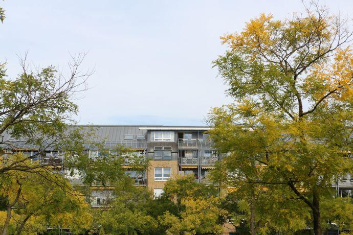 Seniorengerechtes Wohnen mit Serviceleistungen mitten in Krefeld (inkl. Betreuungspauschale)