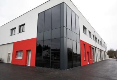 Neuhofen an der Krems Büros, Büroräume, Büroflächen