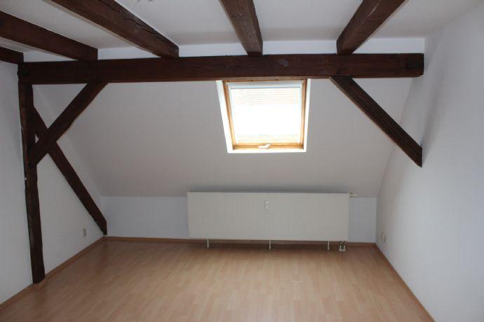 Schöne 2-Raum-Maisonette-Wohnung Südstadt