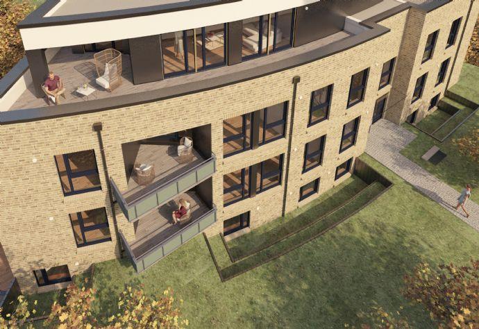 3 Zimmer Neubau