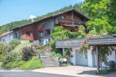 Exklusives Anwesen Im Allg 228 Uer Stil Mit Traumhaftem Bergpanorama Nur 15 Minuten Von Kempten Od
