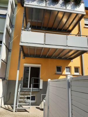 Eigentumswohnungen in Stuttgart-West, Forststraße