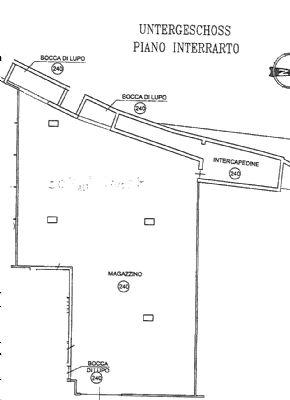 Lana  Renditeobjekte, Mehrfamilienhäuser, Geschäftshäuser, Kapitalanlage
