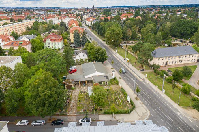 Neues Projekt 2 Zimmer EG Wohnung mit Gartenanteil Aufzug Keller Fußbodenheizung uvm.