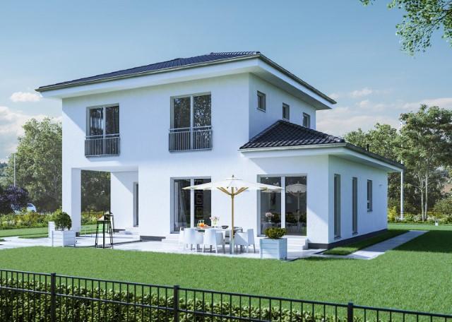 Ihr Neubau in Wadgassen - Garten - Viel Platz für die ganze Familie!
