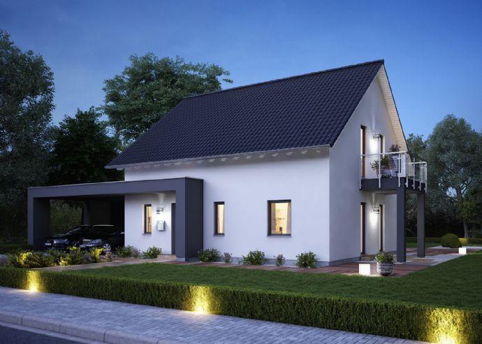 Holen Sie sich Ihr Baukindergeld jetzt ab und wir bauen Ihr maßgeschneidertes Traumhaus mit massahaus
