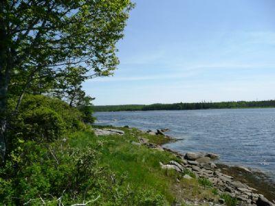 St. Mary's, Sherbrooke, Nova Scotia Grundstücke, St. Mary's, Sherbrooke, Nova Scotia Grundstück kaufen