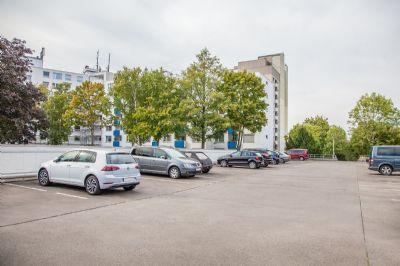 Braunschweig Garage, Braunschweig Stellplatz