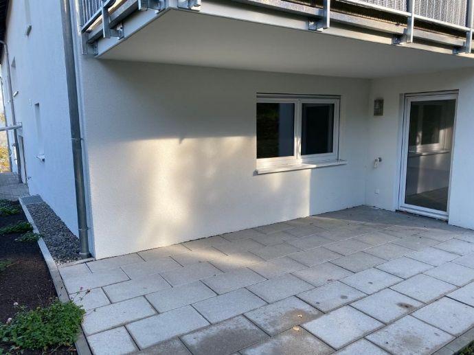 Schöne 3-Zimmer-Wohnung im Haus