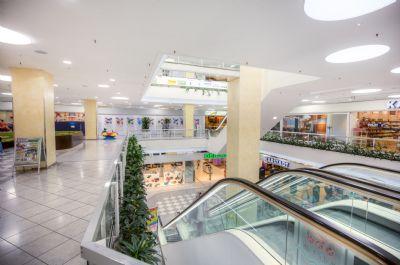 Gummersbach Ladenlokale, Ladenflächen