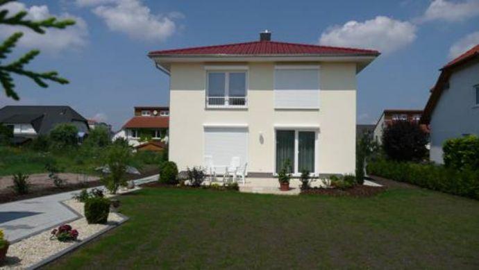 Neubau Borken Stadt Einfamilienwohnhaus Stadthaus