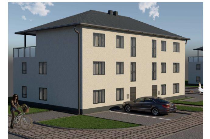 Moderne Wohnung im Neubaugebiet zum Vermieten ab Oktober 2020 oder zum späteren Zeitpunkt
