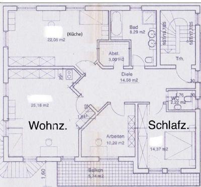 Roßdorf Wohnungen, Roßdorf Wohnung mieten