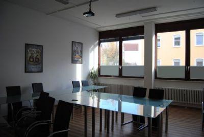Gunzenhausen Büros, Büroräume, Büroflächen
