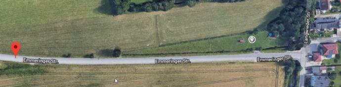 Bauerwartungsland / Spekulationsgrundstück in bester Lage von Dachau Süd Mischgewerbegrund in naher Zukunft?