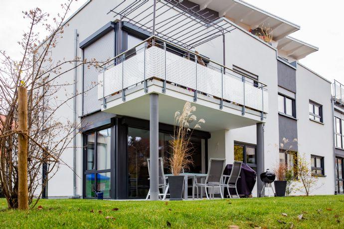 Wohnung kaufen Villingen Schwenningen Eigentumswohnung