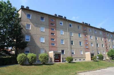 Attraktive 2 Zimmer Wohnung zu vermieten