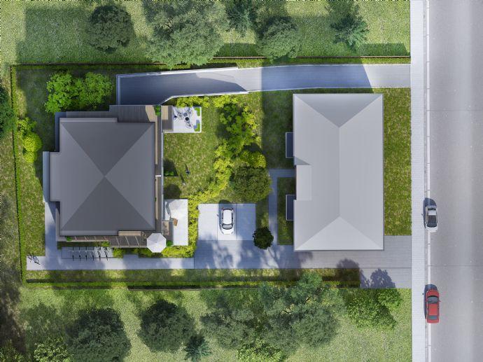 3-Raumwohnung mit Terrasse