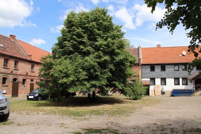 Toller Bauernhof als Mehrgenerationenhaus für