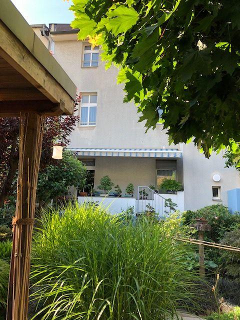3- bis 4-Familienhaus in Gladbeck-Mitte