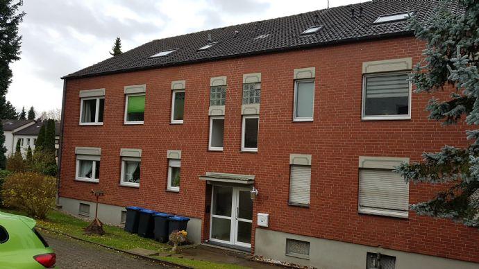Dachgeschosswohnung in attraktiver Lage